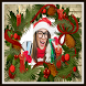 Christmas Xmas Photo Frames by Claapp