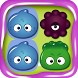 Funny Jelly Roll - Match 3 by Justas Stog