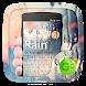 Rain GO Keyboard Theme by New for Keyboard