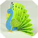 Kids Origami Animal by Fathir