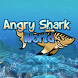 Angry Shark World by play tone games