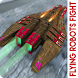 Flying Transform Robots Fight by Sunstar Games
