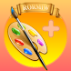 Paint Shape Plus by RORMIW