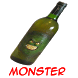 Botol Monster by Kreasi Elemen