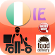 Irish Food Delivery