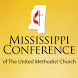 The MS United Methodist Conf. by bfac.com Apps