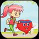 Crazy Running Girl by AppsWAW