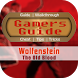 Guide for Wolfenstein: TOB by Covet Apps Lab