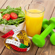 Health Diet Nutrition Plan by fuegocorp