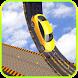 Real Car Stunts: Dangerous Racing Adventure by GHA Games Developers