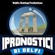 Delfi's Betting Predictions Pro