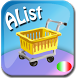 Italike AList by Rosario Conti