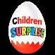 Surprise Eggs Fun Toys by KidsBuzzPlay
