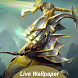 Master Yi HD Live Wallpapers by Rolando Amarillo