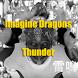 Imagine Dragons Songs 2017 by soundbastis