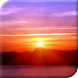 Sunset Live Wallpaper Pro by Vinkowell