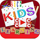 Kids basic English Learning with sounds & images