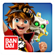 Zak Storm Super Pirate by Bandai America Inc