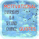Motivational Quotes Wallpaper by BiggaloApp