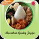 Gudeg Jogja Resep Masakan Jawa