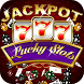 Jackpot Lucky 777 Slots Casino by Casino Party Slots