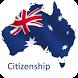 Australian Citizenship Test by Edward_Toronto