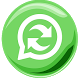 Guide for whatsapp Update by Epsilon Apps