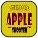 Pineapple Apple Pen Shooter by Lab Enthronet