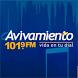 AVIVAMIENTO 101.9 FM by Nobex Radio