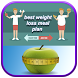 Best Diet Plan Weight Loss by Az.App.Dev