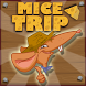 Mice Trip - Stick mouse by MiniHit Games