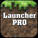 Mod Block Launcher for MCPE by yarmolenkoigor