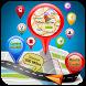 Live Mobile Location Tracker by Zinn App Studio