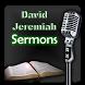 David Jeremiah Sermons by ArteBox