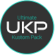 UKP for Kustom / KLWP by Patrick Martens