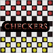Checkers - Jeu de dames by ABODEVP