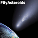 F By Asteroids by TerriOne.com by TerriOne.com