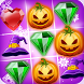 Witch Puzzle Match Gems by mobile match 3