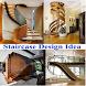 Staircase Design Idea by sidikdroid