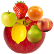 Arrange Fruits by AdeSoftware