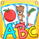 ABC 영어카드 by APPOND Studio