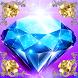 Diamonds Blast by Blue Mansion Co