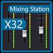 Mixing Station XM32 Pro by davidgiga1993
