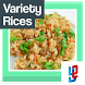 Variety Rice Recipe Fried Rice by Zha Apps