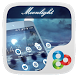 Moonlight GO Launcher by GO T-Me Launchers