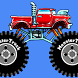Fun Monster Truck Race 2 by AuraApps
