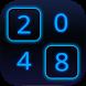 2048 Puzzle Amazing by Peafone Studio