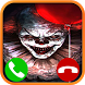 Fake Call From Pennywise by Much kids Game