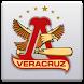 Rojos del Águila de Veracruz by codigoactivo.com