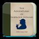 Adventures of Sherlock Holmes by YoloBook